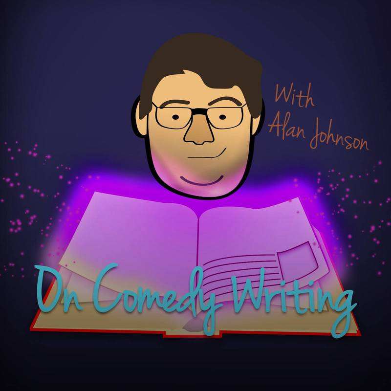 On Comedy Writing